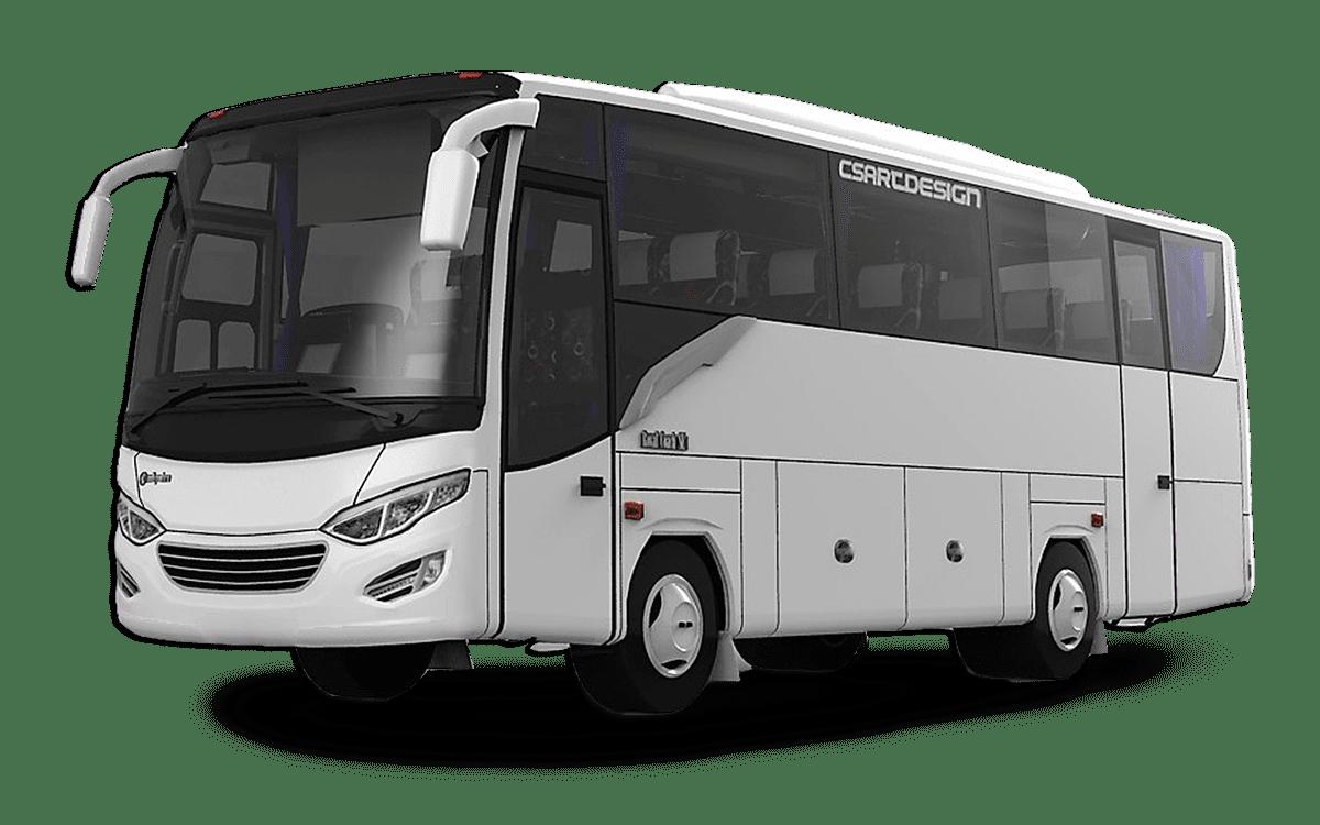 Hasil gambar untuk jasa sewa bus pariwisata semarang