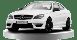 Marcedez Benz C200
