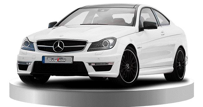 Marcedez Benz C200 full