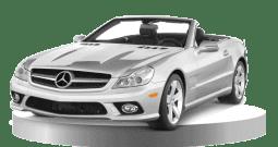 Marcedez Benz SL 300