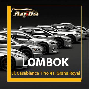Rental Mobil Lombok dan Sewa Mobil Lombok