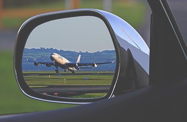Layanan Antar-Jemput Bandara