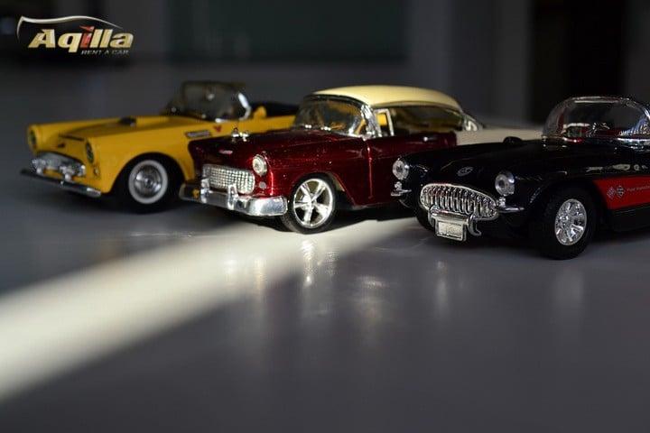 Istilah di dalam Dunia Rental Mobil