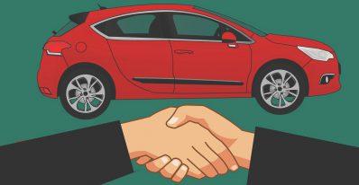 Membeli Mobil Untuk Usaha Rental