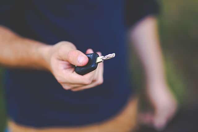 Layanan Sewa Mobil Berjangka