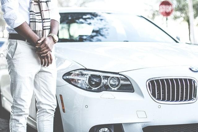 Layanan Sewa Mobil Perusahaan