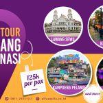 One Day Tour Semarang 7 Destinasi-Paket Wisata Semarang